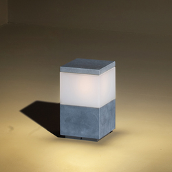 Menhir Blackout | Floor lights | TAL