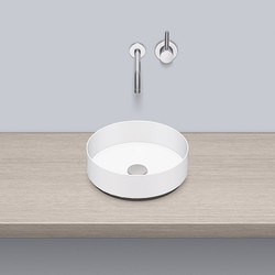AB.KE325 | Wash basins | Alape