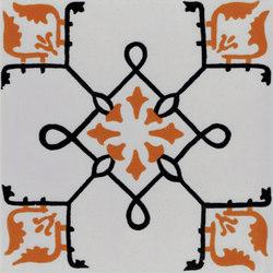 LR 20 Arancione | Floor tiles | La Riggiola