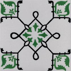 LR 20 Nero verde oliva | Ceramic tiles | La Riggiola
