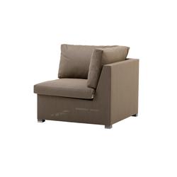 Shape Corner module | Garden armchairs | Cane-line