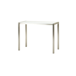 Share Bar Table | Mesas altas | Cane-line
