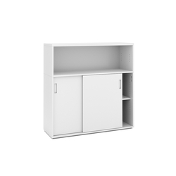 D1 Sliding door cupboard | Armadi ufficio | Denz