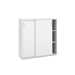 D1 Sliding door cupboard | Cabinets | Denz