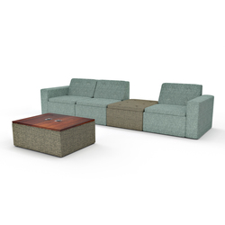EFG Hippione | Lounge sofas | EFG