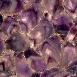 Prexury Amethyst | Minerale composito pannelli | Cosentino