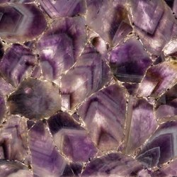 Prexury Amethyst | Panneaux matières minérales | Cosentino