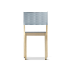 Doty chair 1208-20 | Visitors chairs / Side chairs | Plank