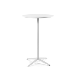 Mister-X table (high) | Tables mange-debout | Plank
