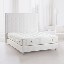 Sleeping Systems Collection Prestige | Mattress IAS Élysée | Mattresses | Treca Paris