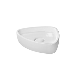 Starck 1 - Washbowl grinded | Wash basins | DURAVIT