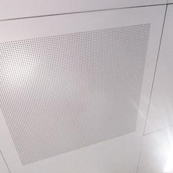 Ceil Acoustik | Pannelli per parete | Ceil-In