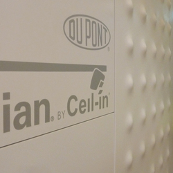 Ceil Corian | Ceiling panels | Ceil-In