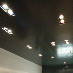Ceil Lighting | Paneles de techo | Ceil-In