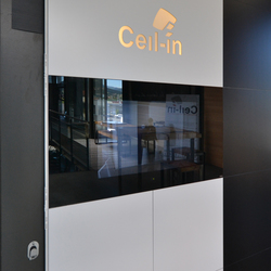 Ceil Video | AV wall unites | Ceil-In