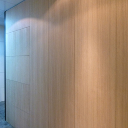 Ceil Wood | Wall panels | Ceil-In