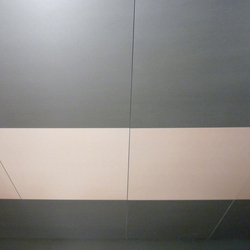 Ceil Zinc | Ceiling panels | Ceil-In