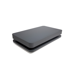 RKNL 20 Coffee table grey | Tavolini bassi | Odesi