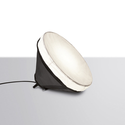 Drumbox table | General lighting | Diesel by Foscarini