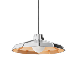 Mysterio suspension | General lighting | Diesel by Foscarini