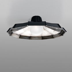 Mysterio ceiling | General lighting | Diesel by Foscarini