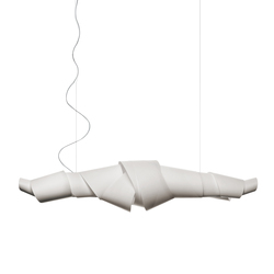 Jamaica suspension | General lighting | Foscarini