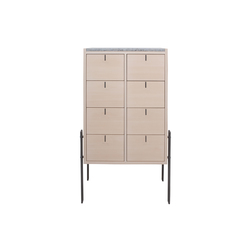 Ladan 8 | Sideboards / Kommoden | Olby Design