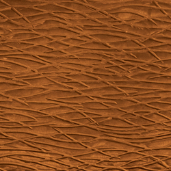 Tactile Amber arcadia | Natural leather wall tiles | Nextep Leathers