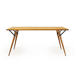 SANGA table | Mesas comedor | INCHfurniture