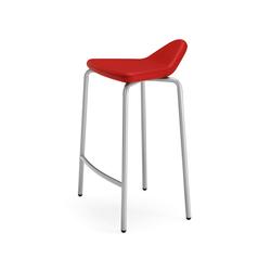 Plektrum barstool | Bar stools | Materia