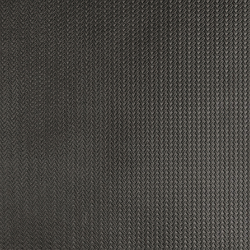 Tactile Slate braid | Natural leather wall tiles | Nextep Leathers