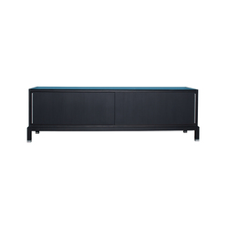 Sesam sideboard | Armoires / Commodes Hifi/TV | Olby Design