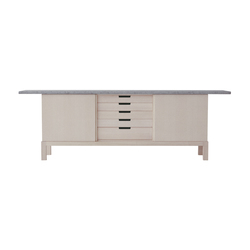 Stena Line sideboard | Buffets / Commodes | Olby Design