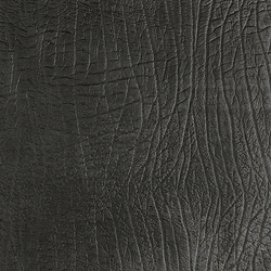 Tactile Slate elefant | Azulejos de pared de cuero natural | Nextep Leathers
