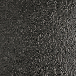 Tactile Slate lily | Azulejos de pared de cuero natural | Nextep Leathers