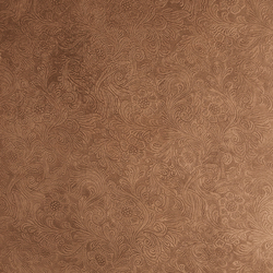 Tactile Sand damask | Azulejos de pared de cuero natural | Nextep Leathers