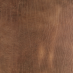 Tactile Sand elefant | Natural leather wall tiles | Nextep Leathers