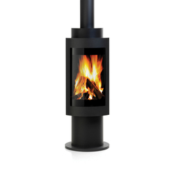 Cylon | Wood burning stoves | Harrie Leenders