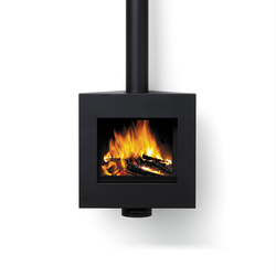 Dia | Wood burning stoves | Harrie Leenders