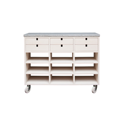 Minikliq sideboard | Buffets / Commodes | Olby Design