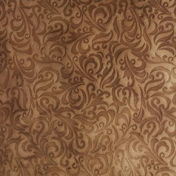 Tactile Ivory lily | Azulejos de pared de cuero natural | Nextep Leathers
