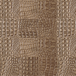 Kaleidos Mosaics ivory-cayman-tozzetti | Natural leather wall tiles | Nextep Leathers