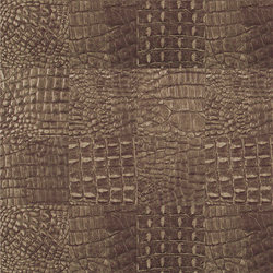 Kaleidos Tozzetti Sabbia-Caimano | Leather tiles | Nextep Leathers