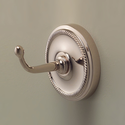 Antique Georgian robe hook | Towel rails | Devon&Devon