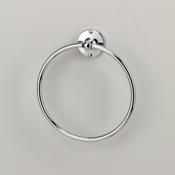 Cavendish Towel ring | Towel rails | Devon&Devon