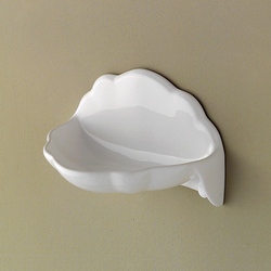 Emiliy Soap dish | Soap holders / dishes | Devon&Devon