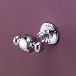 First Class Double robe hook | Towel hooks | Devon&Devon