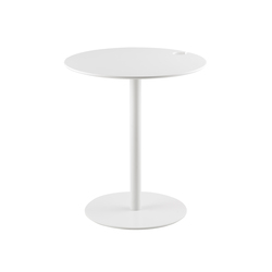 Mantha Tondo | Side tables | Tekhne