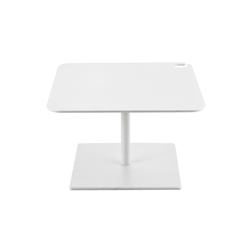 Mantha Quadrato | Side tables | Tekhne