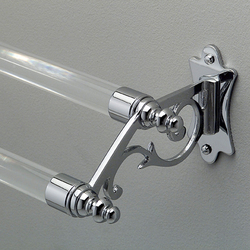 Mayfair Double towel-rail | Towel rails | Devon&Devon
